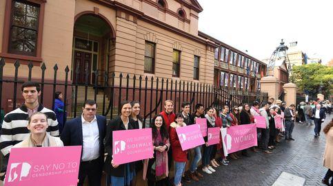 Australia legaliza el aborto en todo su territorio