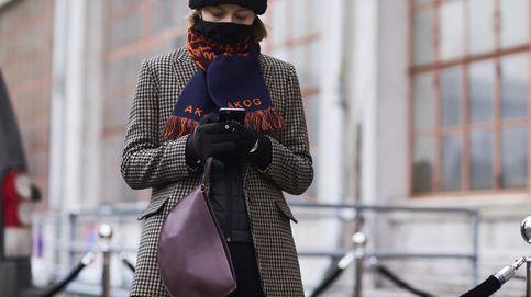 Cinco trucos fashion para sobrevivir a días de nieve con estilo