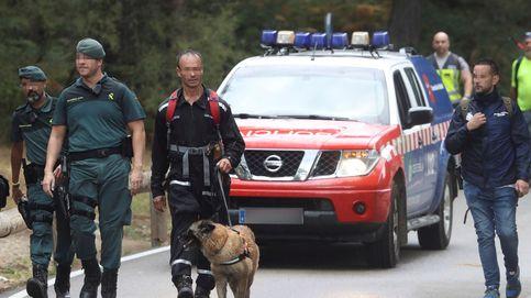 Los perros marcan dos zonas con posibles pistas de Blanca Fernández Ochoa