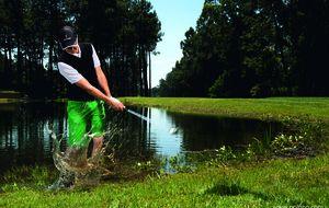 El golf actualiza su estilo