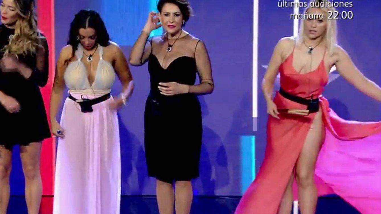 Dorable Vestidos De Fiesta Vip Composición - Ideas de Vestidos de ...