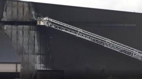 Al menos diez muertos al estrellarse una avioneta contra un hangar en Dallas (Estados Unidos)