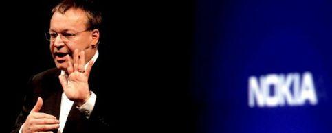 """Elop (Nokia): """"Hemos demostrado con Lumia que estamos en el campo de batalla"""""""