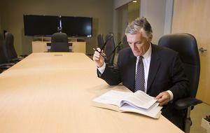 Los libros más leídos en Wall Street