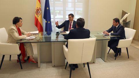 Primer choque CEOE-Gobierno tras el 10-N: la patronal estalla por la reforma de Costas