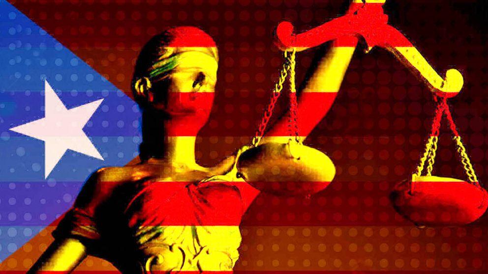 La llave del conflicto cae a los pies del juez Llarena