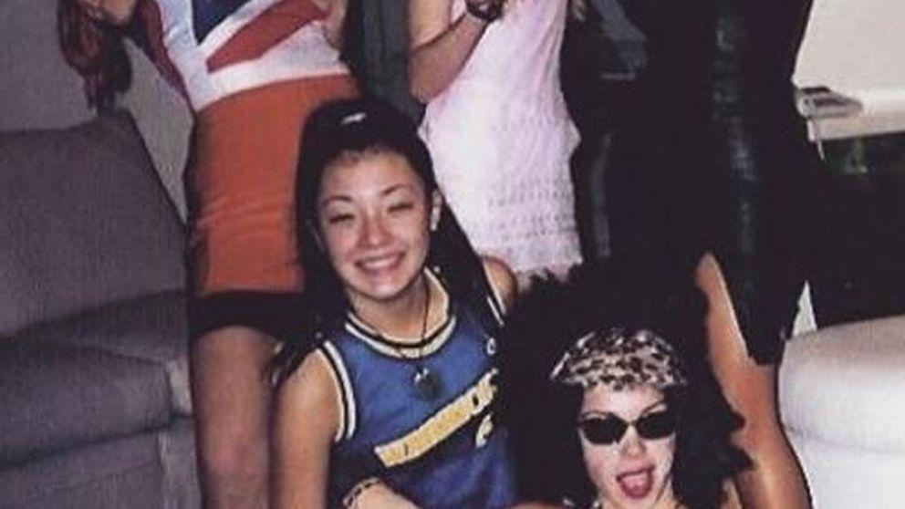 El día que Kim Kardashian se convirtió en una Spice Girl