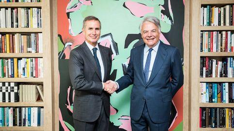 Mutua aporta 45 millones de euros para la expansión de Alantra AM