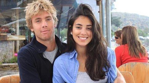 Nueva boda real: se casan el príncipe Christian de Hannover y Sassa de Osma