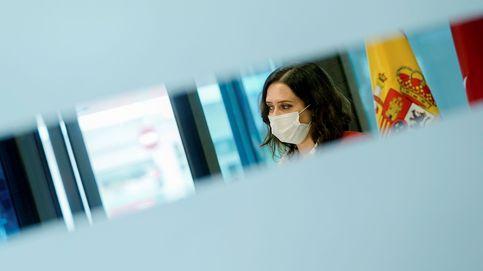 Madrid se desvincula de Moncloa y crea su propia reserva de material sanitario