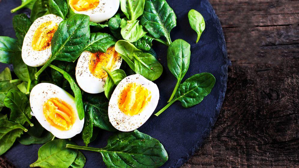 Dieta: Así debes comer el huevo para que no engorde. Noticias de Nutrición