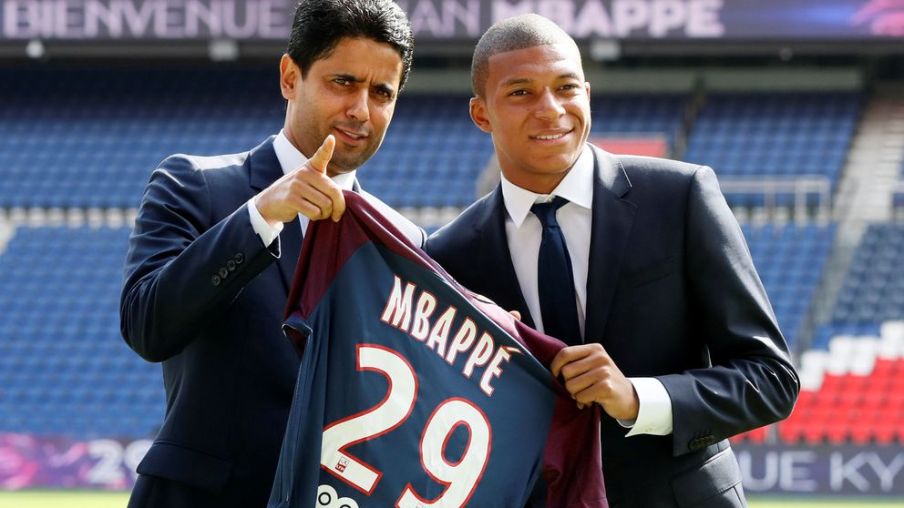 Así convenció el PSG a Mbappé (y su padre) y solo así le convencerá el Madrid