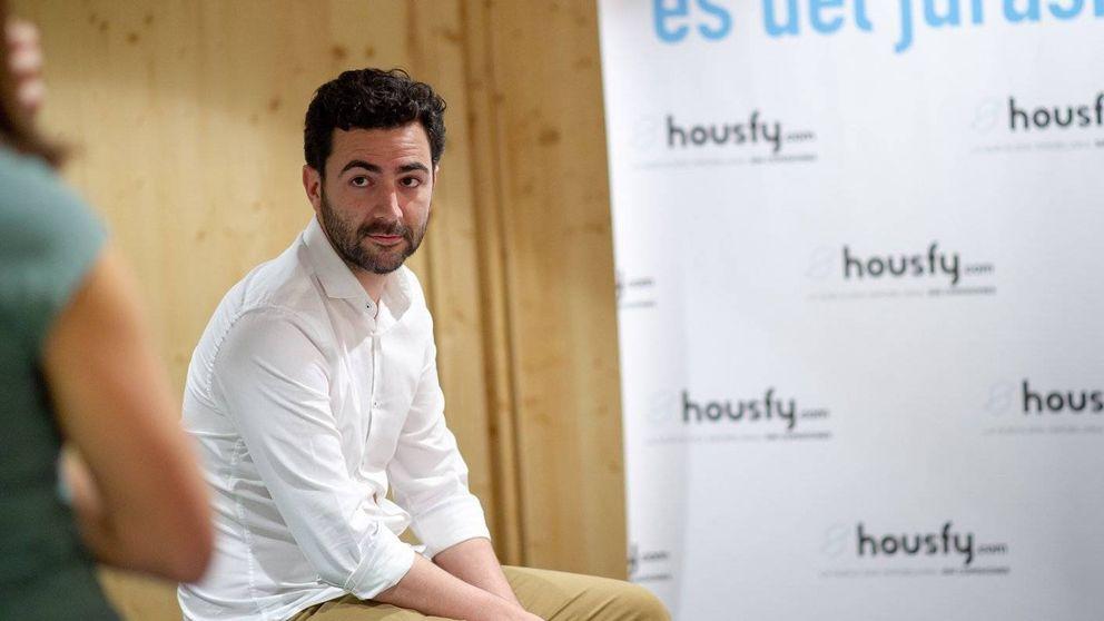 La burbuja inmobiliaria llega a internet: esta 'startup' española vende 2 pisos al día