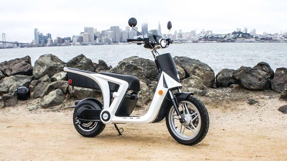 GenZe, la nueva era de las motos eléctricas de Peugeot