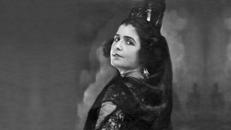 Carmen de Icaza (abuela de Méndez de Vigo), la feminista que le caía en gracia a Franco
