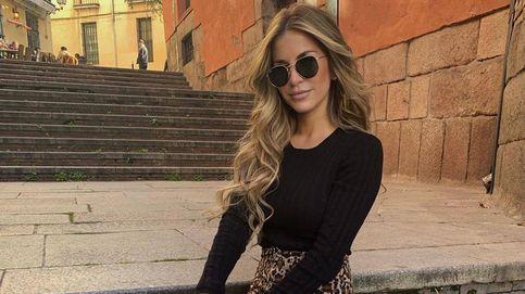 Mar Torres, influencer: 4.000 € en bolsos y 10.000 seguidores en dos días
