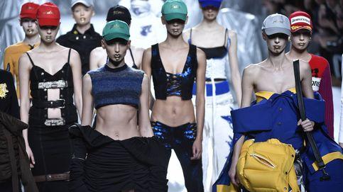 La pasarela Mercedes-Benz Fashion Week Madrid otoño-invierno 2017/2018, en imágenes