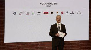 El presidente de Volkswagen se baja el sueldo un 40%