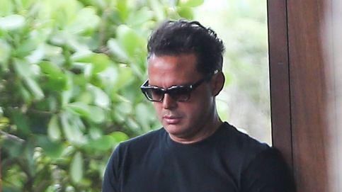 Emiten una orden de arresto contra Luis Miguel por desacato en EEUU