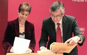 El Gobierno vasco pide a Mondragón que elija un presidente con liderazgo suficiente