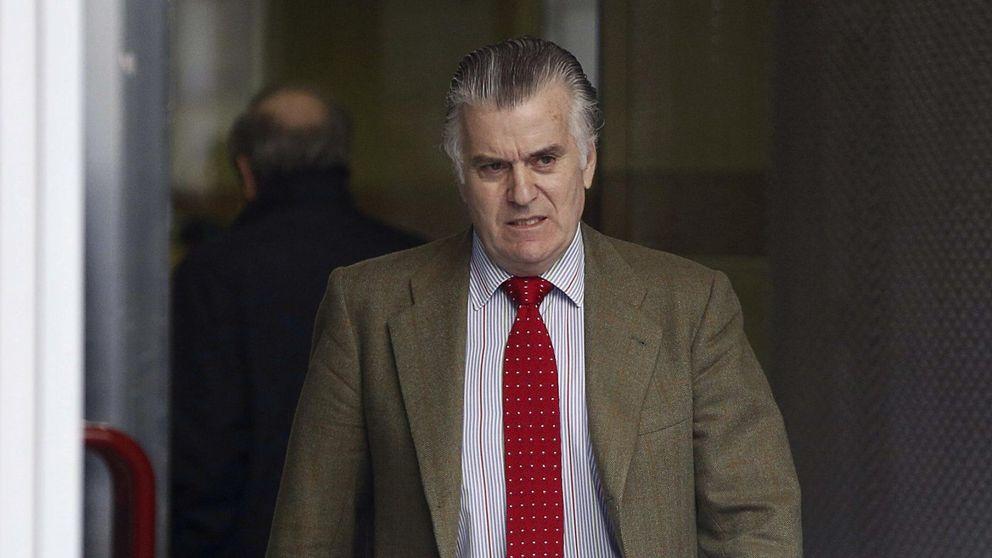 Bárcenas ultima una querella contra CNI y Policía por espiarle sin orden judicial