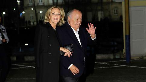 La espectacular inversión de Amancio Ortega mientras casaba a su hija Marta