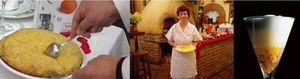 ¿Dónde se halla la mejor tortilla de España?