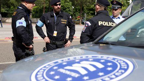La UE da luz verde a reforzar Frontex con 10.000 efectivos para 2027