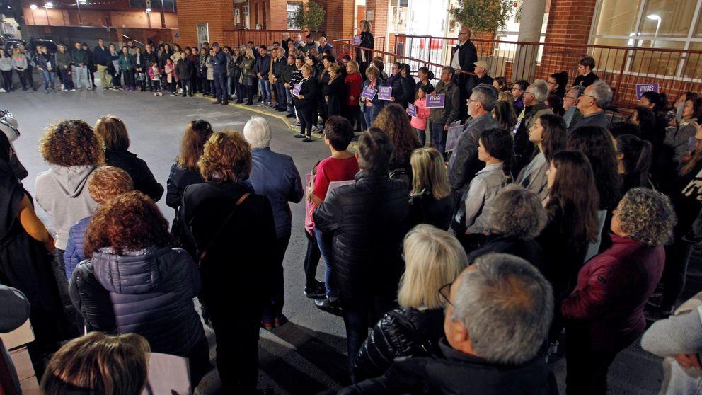Decretan prisión para el detenido por el asesinato a su pareja en Rojales (Alicante)