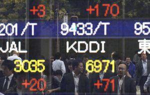 ¿Truco o trato? La bolsa europea celebra el impulso de Japón