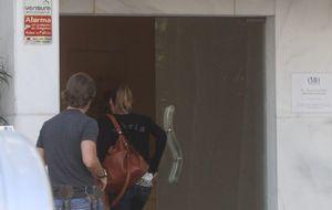 Amaia Salamanca acude a una clínica marbellí para 'curar' su estrés