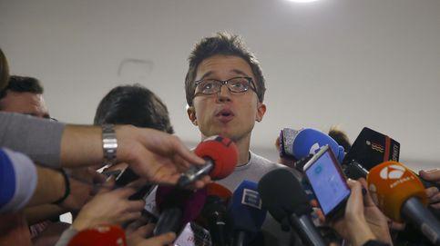 Irene Montero relevará en la portavocía a Errejón, que rivalizará con Cifuentes en 2019