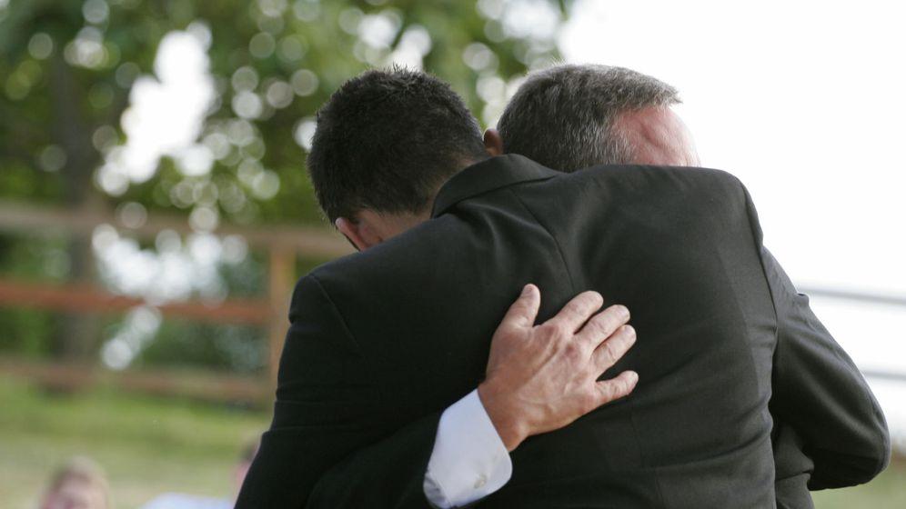 Foto: Conceder a alguien el indulto emocional no quiere decir que tengamos por qué seguir aguantándolo. (iStock)