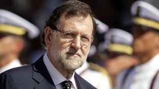 Descalabro o 'cacicada', el dilema de Rajoy