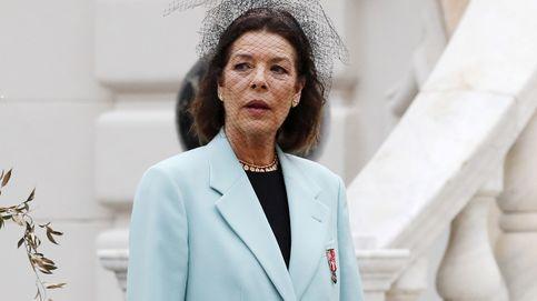 La foto inédita de Carolina de Mónaco que la conecta con la reina Letizia