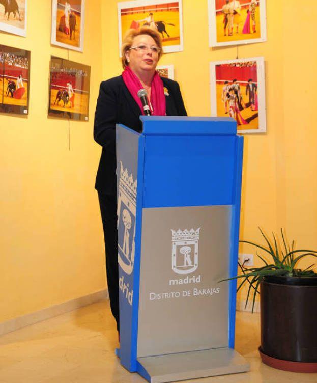 Foto: María Josefa Aguado.