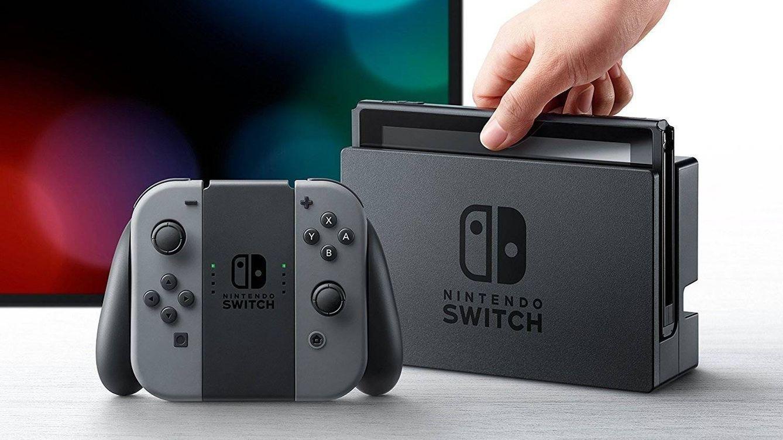 Resuelto el misterio del juego oculto de Nintendo Switch: así se desbloquea