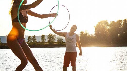 Los expertos explican si el hula hoop de peso de TikTok es bueno