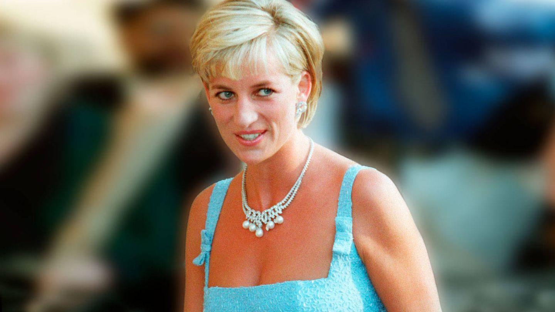 Lady Di, en una imagen de archivo. (Reuters)