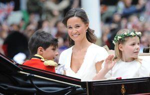 El Juego de las 7 diferencias de las hermanas 'reales': Pippa Middleton y Telma Ortiz