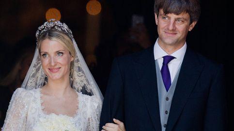 Ernesto de Hannover y Ekaterina Malysheva serán padres en marzo