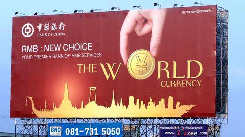 Se endurece la guerra... Yuan: la nueva elección. La divisa mundial