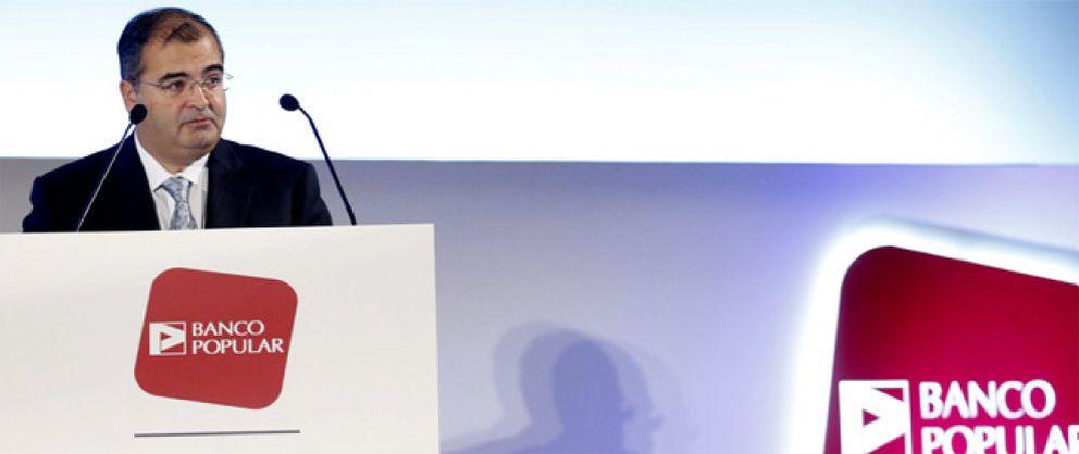 Foto: Ángel Ron imita a Santander y BBVA: prescinde del director general de su inmobiliaria