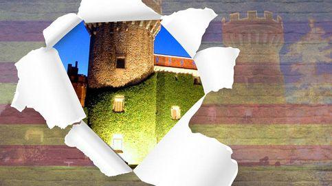 Varios nobles catalanes se lanzan a alquilar sus castillos para mantenerlos