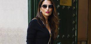 Post de Paloma Cuevas y Ana Soria: duelo de posados antes del aniversario de boda de Ponce