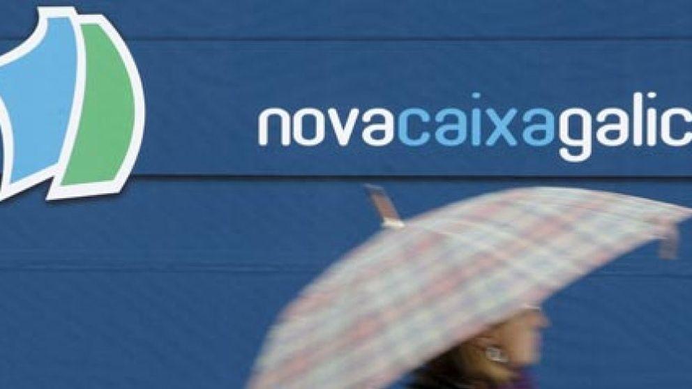 Caixanova 'colocó' preferentes a analfabetos que firmaron con su huella dactilar