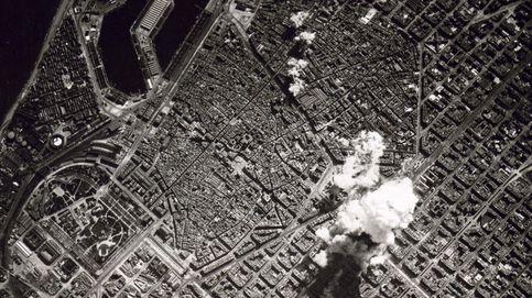 Barcelona tendrá plan de Memoria Histórica y recordará los bombardeos