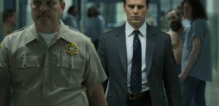 Post de Netflix lanza una nueva promo de 'Mindhunter', con Jonathan Groff