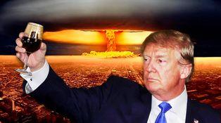 Donald Trump no sabe lo que es un invierno nuclear. Gran parte de sus votantes tampoco