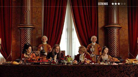 'Cambio de reinas': así canjearon España y Francia a sus princesas para no destruirse